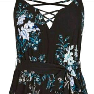 City chic dress size 16 brand new